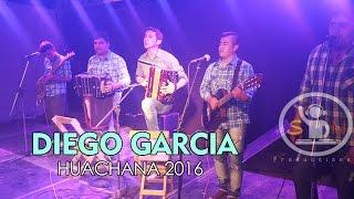 DIEGO GARCIA HUACHANA 2016