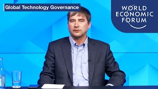 Technology Governance Outlook II | Global Technology Governance Summit 2021