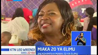 Good Testimony Academy-Embakasi marks 20 years