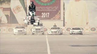 Moto voadora pode ser a próxima novidade da polícia de Dubai