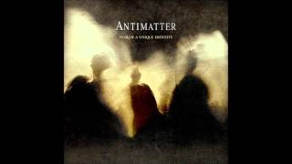 Antimatter - Paranova