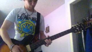 Angels & Airwaves Behold A Pale Horse LOVE pt 2 Cover +TABS