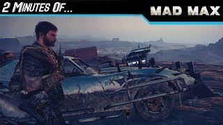 Mad Max - 2 Minutes of Stupidity