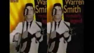 Warren Smith So Long, I'm Gone