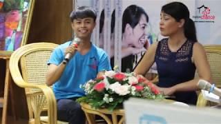 Lắng Nghe Tiếng Trái Tim - Buổi ra mắt cuốn sách tiếng Việt của Nhà May Mắn