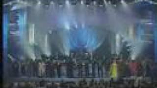 Celia Cruz friends Live Video