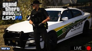 lspdfr bcso sheriff - Free video search site - Findclip Net