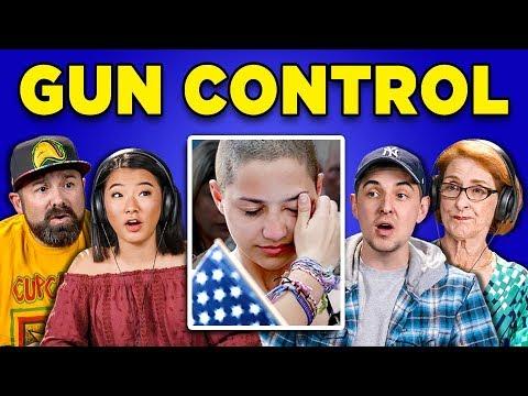 Gun sales surge in response to gun control threat