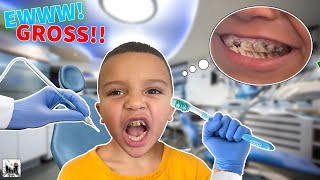THE WORST CAVITY WE HAVE EVER SEEN?! DINGLE HOPPERZ VLOG