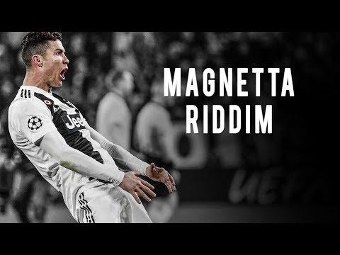 Cristiano Ronaldo •Legendary Skills & Goals• DJ Snake -Magenta Riddim  HD
