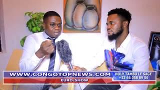 Triste: DIVORCE Ya Fr AIME NKANU & Sa FEMME Vérité Ebimi ALELI PAPA OLANGI Et S'attaque à ROGER BAKA