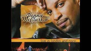 Donnie McClurkin- Didnt You Know