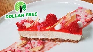 I Tried To Make A Gourmet Dessert Shopping Only At The Dollar Store • Tasty