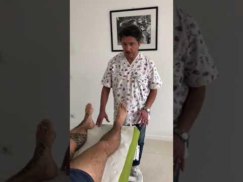 Un gel iniettabile per ginocchio