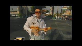 Raab in Gefahr - der Hip Hop Elvis von Las Vegas - TV total classic