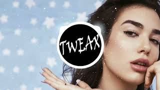 Dua Lipa-New Rules(Tweax Future Bass Remix) - tweax