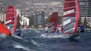 2016 RS:X YOUTH WORLD CHAMPIONSHIP – Day 2