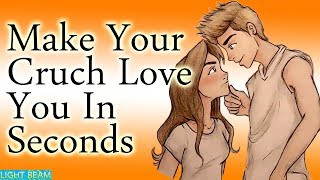 +10 Ways To Make Anyone Fall In Love With You In Seconds !! This Will Change Your Life 💘(ROMANTIC)