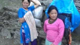 Female sherpas