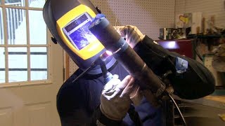 Tig Welding Tips - UA41 6g Pipe Welding Test (re-uploaded)