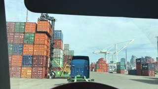 Робота в порту