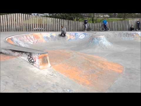 Waterford Skatepark