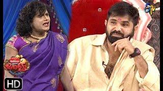 Chalaki Chanti&Sunami Sudhakar Performance |  Jabardasth | 7th  February 2019   | ETV Telugu