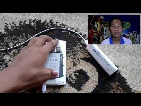 Video Wajib LIAT !!!!Cara Menghidupkan Smartphone Tanpa Menyentuh TOMBOL APAPUN !!!