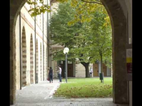video Università Politecnica delle MARCHE