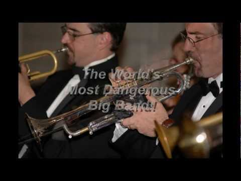 Brass-O-Mania! Big Band Promo in Hi Def
