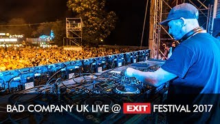 EXIT 2017 | Bad Company UK Live @ Main Stage  (HQ Version)