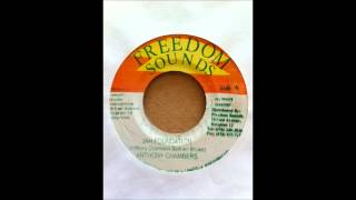 Anthony Chambers - Jah Foundation
