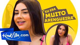 """8 Curiosidades com Tainá Costa: """"Eu estou namorando com o…"""""""