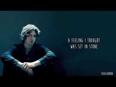 Dean Lewis - Waves (Lyrics)