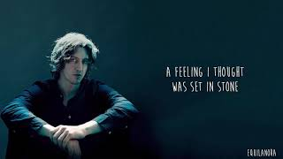 Dean Lewis   Waves (Lyrics)