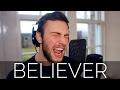 Imagine Dragons - Believer -  Miavono Studio Cover (Lyrics)