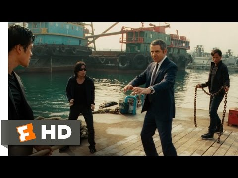 Download Johnny English Reborn (3/10) Movie CLIP - You've Met Your Matchstick (2011) HD HD Mp4 3GP Video and MP3