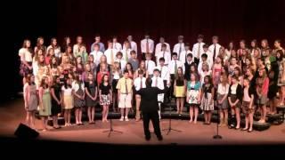 Seasons of Love (Rent) Choir