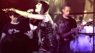 Dark Princess - Fight with myself (Наталья Терехова)