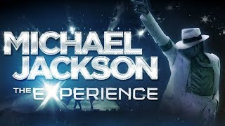Bad - Michael Jackson: The Experience