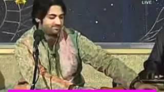 BISMILLAH Karan-Nadeem Abbas Lonewala - YouTube