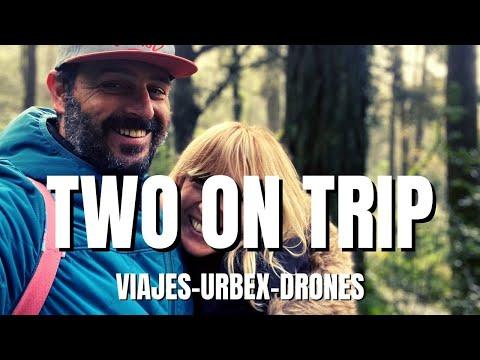 Presentación Canal 2021: Viajes-Urbex-Drones