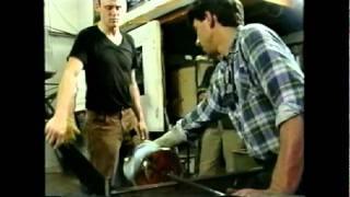 Dale Chihuly: GlassMaster -- 1987, Part 2