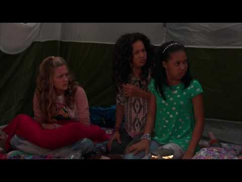 Nicky, Ricky, Dicky & Dawn:  Tween Wolf Clip