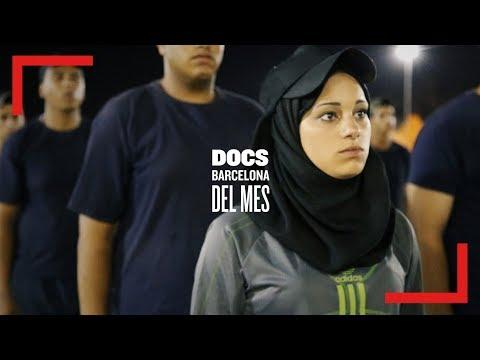 DocsBarcelona del mes: El que la Walaa vol