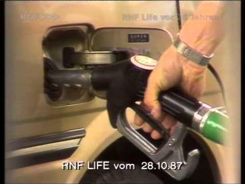 Das Leck des Benzins der Hörer zu entfernen