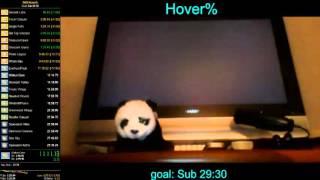DKR - Hover% in 29:08