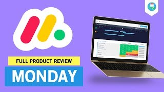 Monday.com Walkthrough 2018 | All Features, Platforms & Thoughts