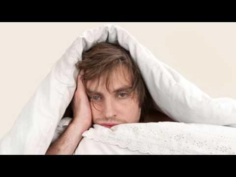 Почему потеют во сне мужчины и женщины?