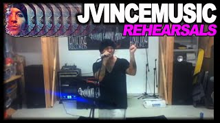 JVINCE - No Mercy For The Swine